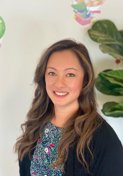 Audrey Lee profile pic 2021