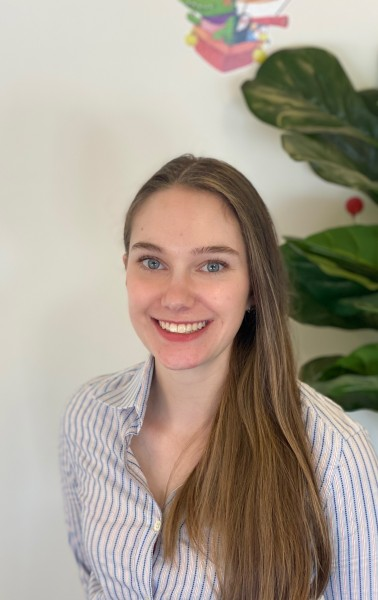 Charlotte Nicholls profile pic 2021